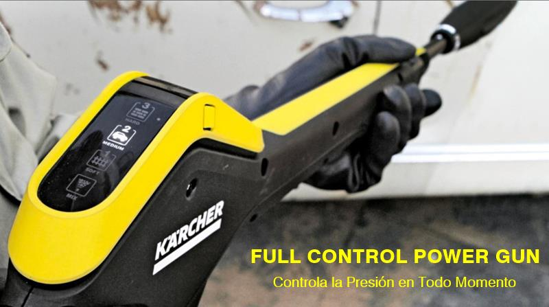 Full Control Power Gun - Karcher K4