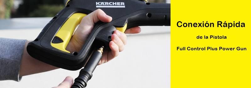 kaercher-k5-premium-full-control-Conexión Rápida