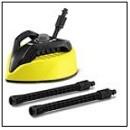 Karcher - T 450, limpiadora de superficies T-Racer Limpiadora de superficie