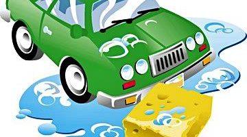 Cómo limpiar los cristales del coche
