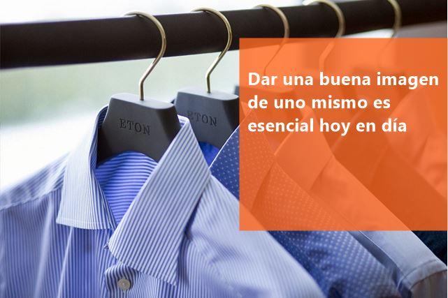Cómo planchar una camisa de hombre fácilmente
