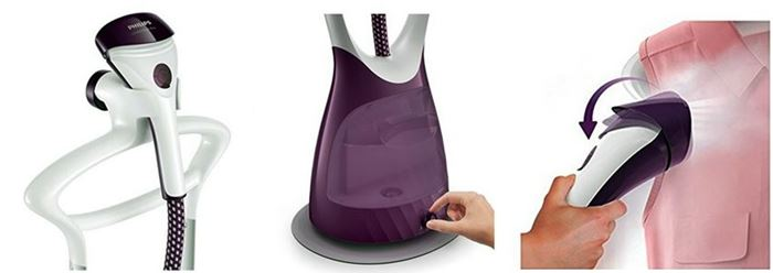 Philips ComfortTouch