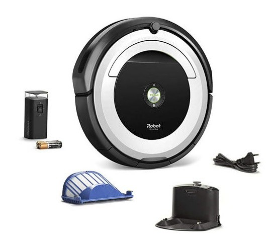 Accesorios Roomba 691