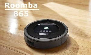 Irobot Roomba 865 opiniones