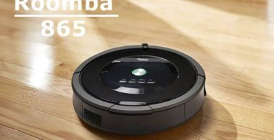 Aspirador automático Irobot roomba 865 opiniones