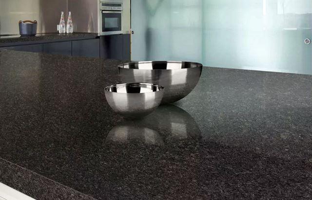 Como limpiar el marmol negro