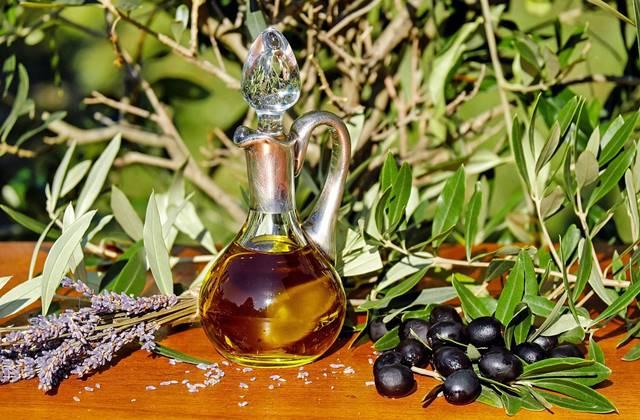 cómo Limpiar acero con aceite de oliva