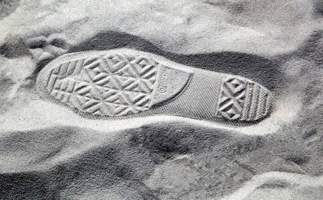 Cómo Limpiar huellas de zapato del parquet laminado
