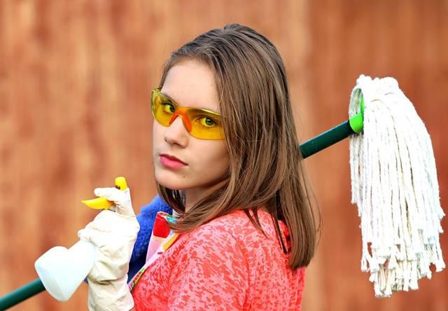 Trucos de limpieza caseros fáciles y efectivos