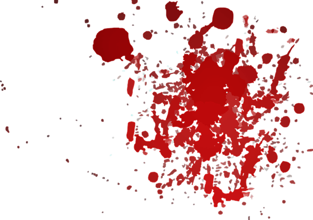 como quitar sangre fresca con métodos caseros