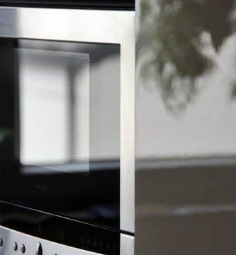 Como limpiar el microondas fácilmente