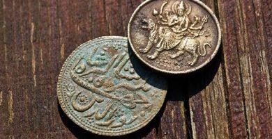 Como limpiar monedas antiguas sin dañarlas