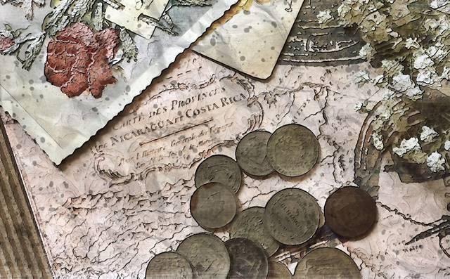 Como limpiar monedas antiguas facilmente