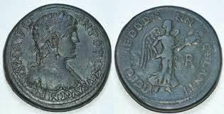 Monedas de bronce antiguas cómo limpiarlas