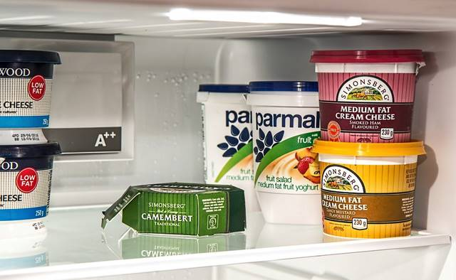 Cómo limpiar el frigorífico por dentro