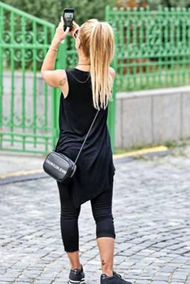 CÓMO Limpiar manchas de aceite de ropa oscura