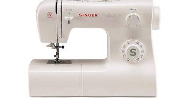 Maquinas de coser singer tradition 2282 opiniones