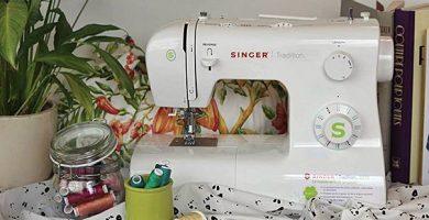 Mejores Maquinas de coser singer tradition