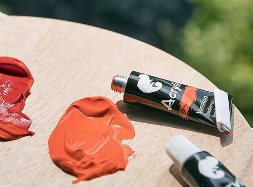 Cómo quitar manchas de pintura acrílica