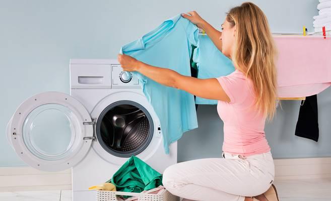 Come fare la lavatrice