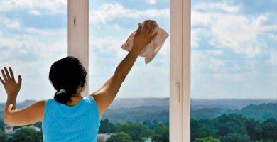 Come pulire i cristalli di casa