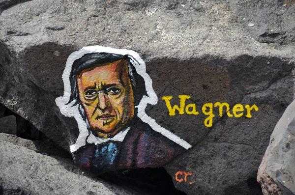 Qutiar grafitis de la piedra