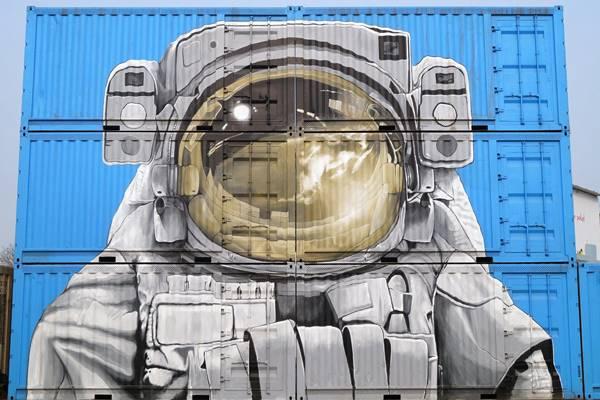 como quitar grafitis