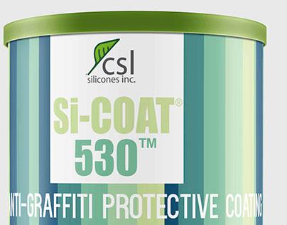 su coat 530 anti graffitis